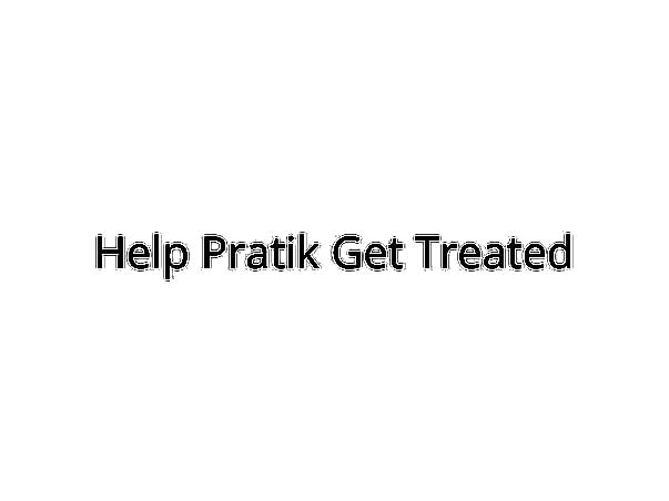 Help Little Pratik Undergo Heart Surgery