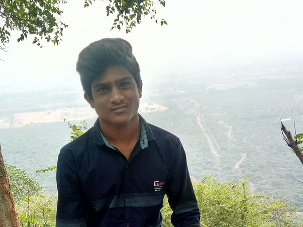 Help 18 Year Old Sudarshan Fight Cancer
