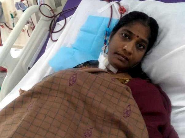 Help Uma for Kidney Transplant