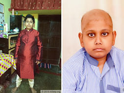 12-year-old Cancer Survivor Is Losing Hope He Will Beat It This Time