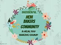 Social Impact Work - Ovenderful Mom Bakers Community