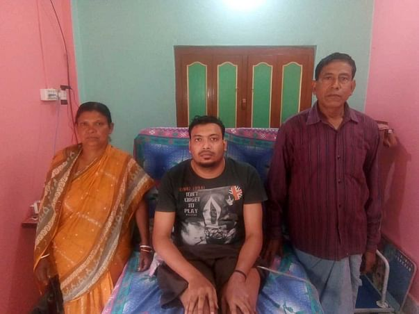 Help Suman Recover From Spastic Paraparesis