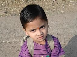 Please Help 7 year old Anantha Sai Recover from Blood Cancer