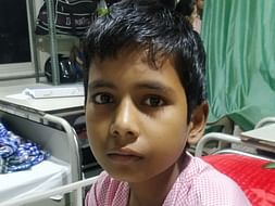 Help Shivraj Battle Blood Cancer