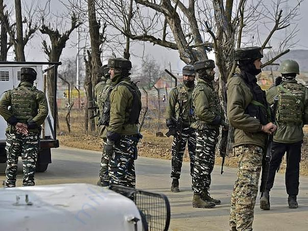 Pulwama Attack Little contribution for Help for Soldiers