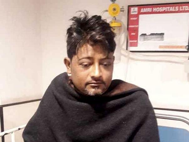 Help Nirmal For The Liver Transplant