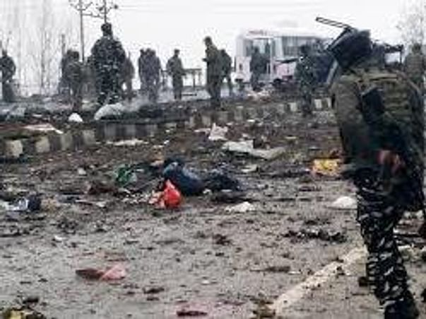 Support The Families Of Martyrs Of Pulwama Attack. #savingthesaviours
