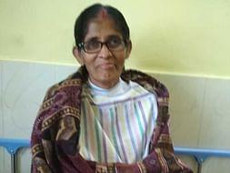 Help Chandralekha Devi undergo open heart surgery