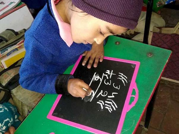 School Supplies for 1,000 Primary School Children in Punjab