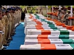 Support CRPF Martyrs Families