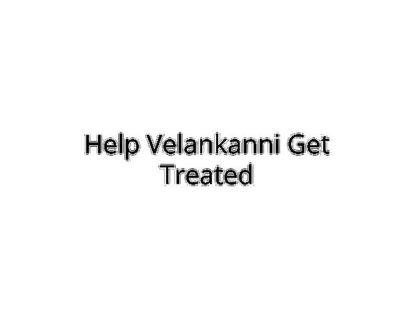 Help Velankanni Get Treated