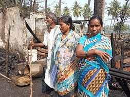 Help Nagamani and Martha Rebuild Their Houses