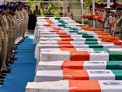 Support the Families of Pulwama Martyrs