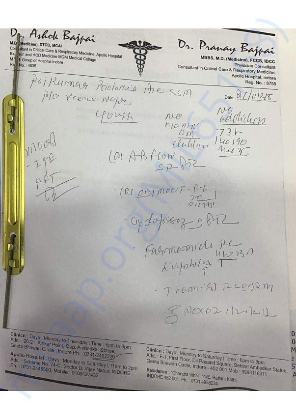 Pulmonologist-27.11.18
