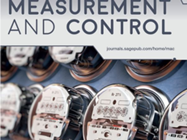 Help me publish in Measurement and Control International Journal