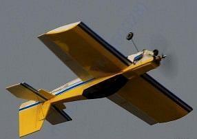 Aeromodelling Workshops