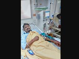 Help Kiran Fight Kidney Disease