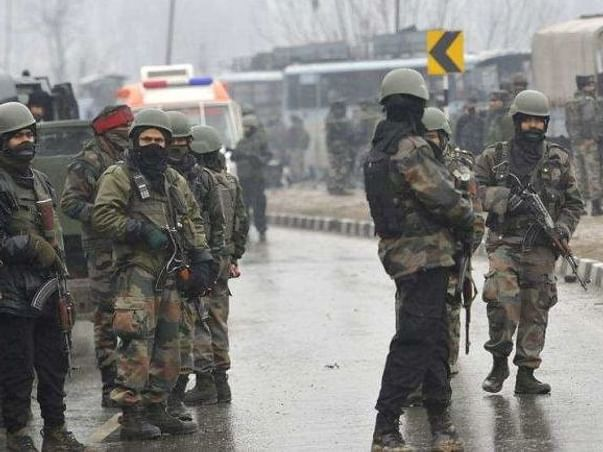 Let Us Salute & Support CRPF Braveheart's Families Of Pulwama Terror