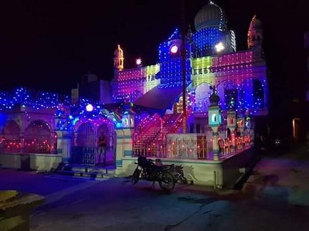 Pind Biharipur