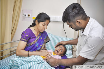 support-baby-sreenivas