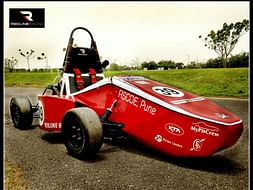 Team Redline Racing a Formula Student Team