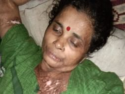 Help my Mother Arati Mohanty fight Cancer.