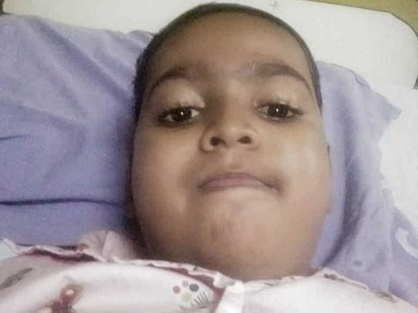 Please Help Aldrin Fight  Acute Leukemia
