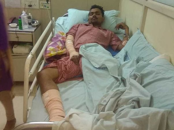 Help Lakhan Fight Cancer