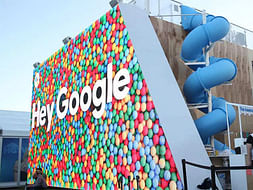 Help Me Attend The Google IO Event