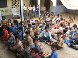 Basic Education - Every Human Right