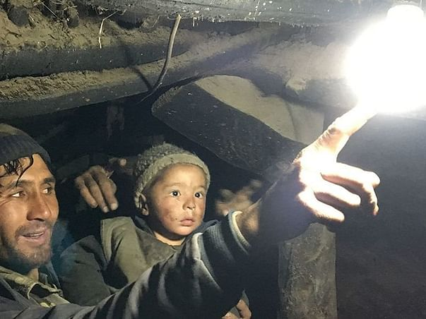 Extend Your Support to Light Up Remote Villages in Ladakh