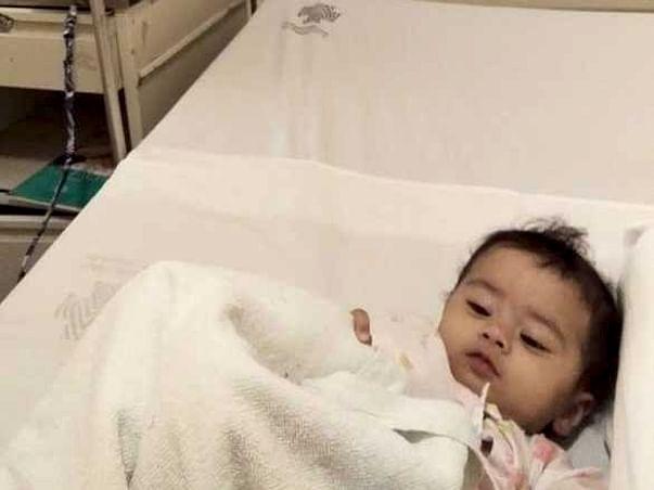 Help My Daughter Shanell Fight Liver Hepatoblastoma