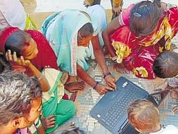 Give Rural Women The Opportunity To Become Digital