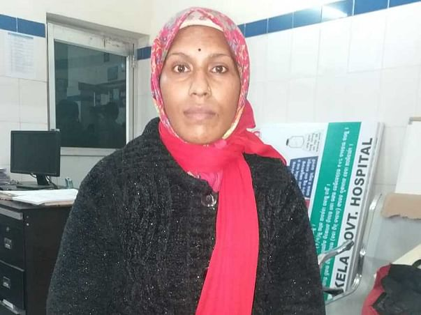 Help Pratima Fight Breast Cancer