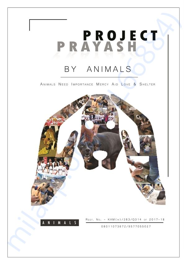 Proposal for PROJECT PRAYASH