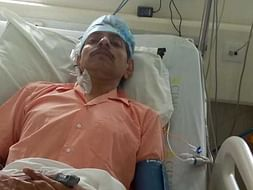 Help Sameer Undergo A Heart Transplant