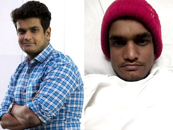 Help Parvinder (Golu) Undergo A Kidney Transplant