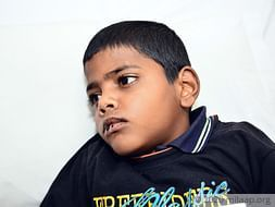 Mohit needs your help to undergo his treatment