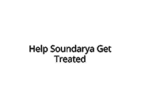 Help Soundarya Get Treated for Multiple Organ Failure