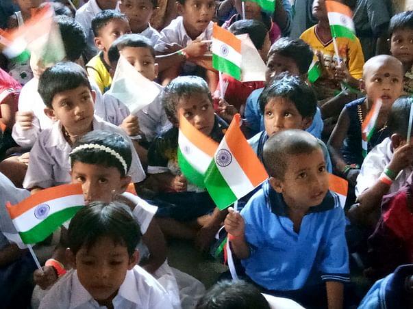 Help Us to Build School Building for Underprivileged Kids