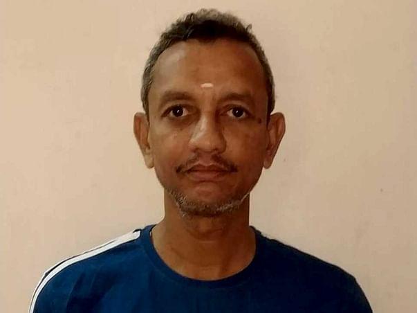 Help Balaji Fight Cancer