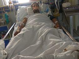 Help Rahul Suffering From Dangerous GBS Virus