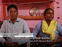 Help Anand - Recent Widow and sole breadwinner