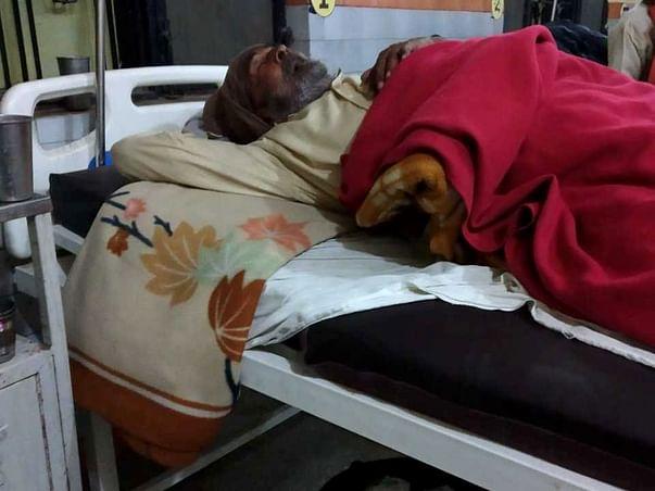 Help My Dad Undergo Kidney Treatment.