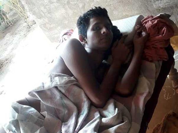 Help Siva Ram Undergo Surgery