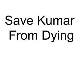 In Memory Of Kumar
