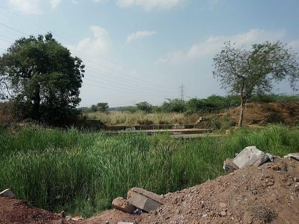 Water - Nature Conservation