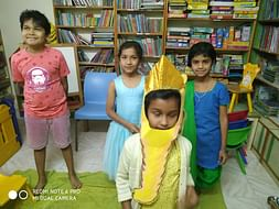 Enable Mihira to create India's First Spiritual Kit For Children