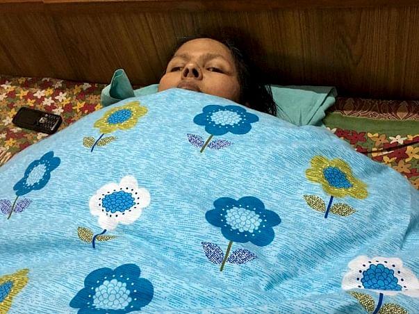 Help Kumari Purnima In Her Fight Against Cancer