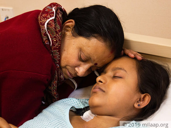 Supriya Sen needs your help to undergo Kidney transplant